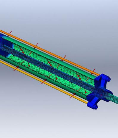 Finite Element Analysis (FEA) Roles in the 3DEXPERIENCE Platform
