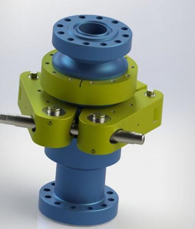 Subsea Connector