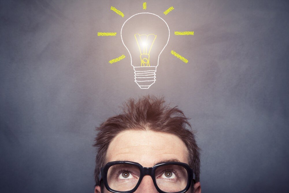 start crafting your ideas