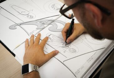 Things You Need to Know Before Approaching a Product Design Company